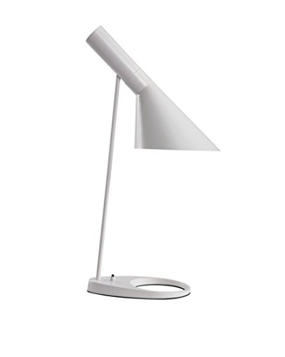 Stilnovo Aj Table Lamp, White