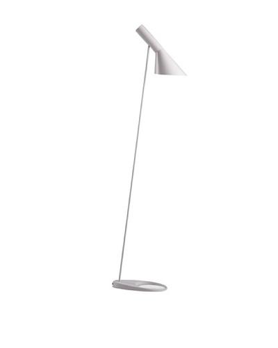 Stilnovo AJ Floor Lamp, White