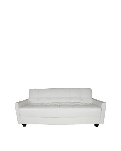 Stilnovo Tufted Memory Foam Sofa Bed