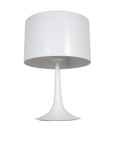 Stilnovo The Tulip Table Lamp, White