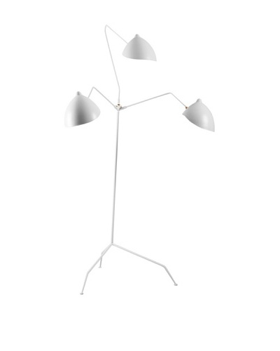 Stilnovo The Holstebro Floor Lamp, White
