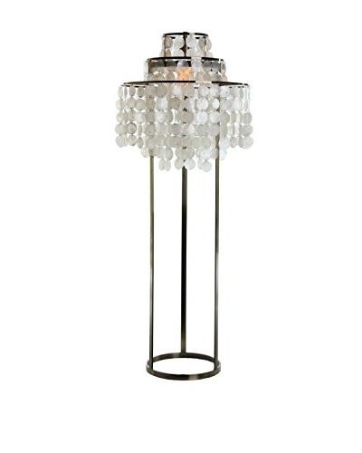 Stilnovo Fun Floor Lamp, Silver