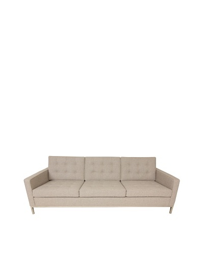 Stilnovo The Draper Sofa, Wheat