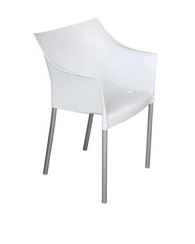Stilnovo Prince Chair, White
