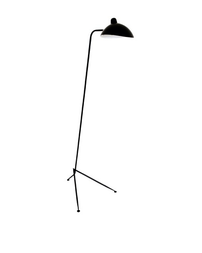 Stilnovo The Nicklas Floor Lamp, Black