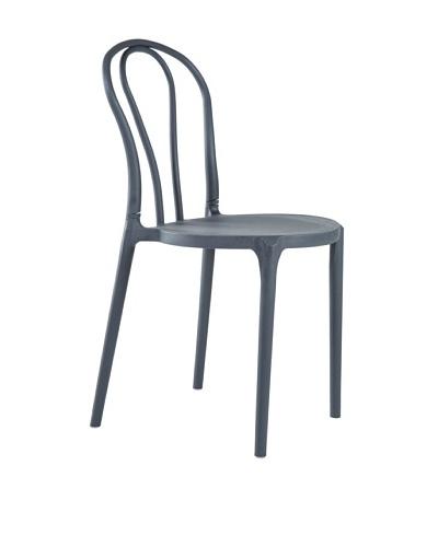 Stilnovo Parker Chair, Grey