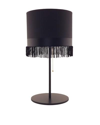 Stilnovo The Strand Table Lamp, Black