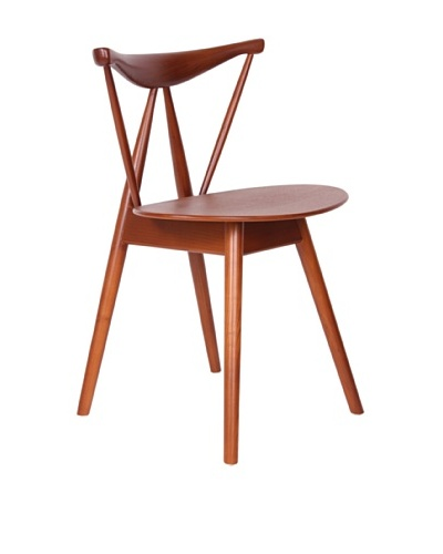 Stilnovo Wonda Chair, Brown