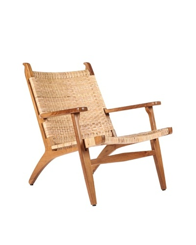 Stilnovo Vilhelm Arm Chair, Teak