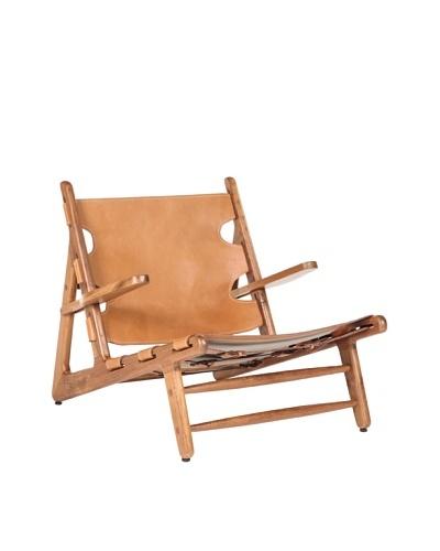 Stilnovo Axel Chair, Teak