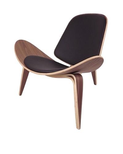 Stilnovo The Bishop Chair Black Color, Black