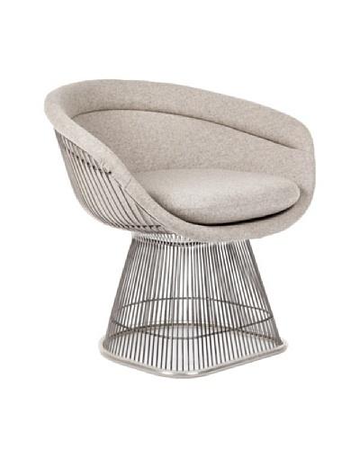Stilnovo Pella Arm Chair, Wheat