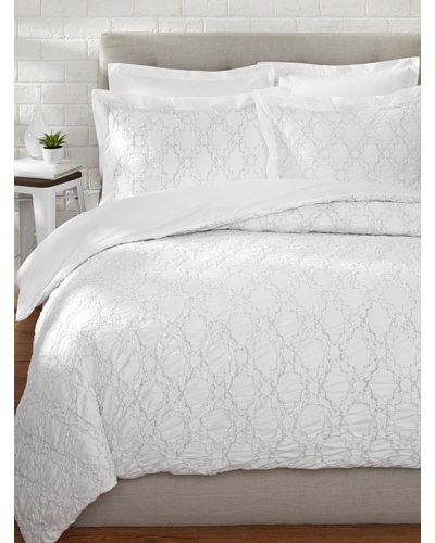 Stitch & Loop Lola Duvet Set