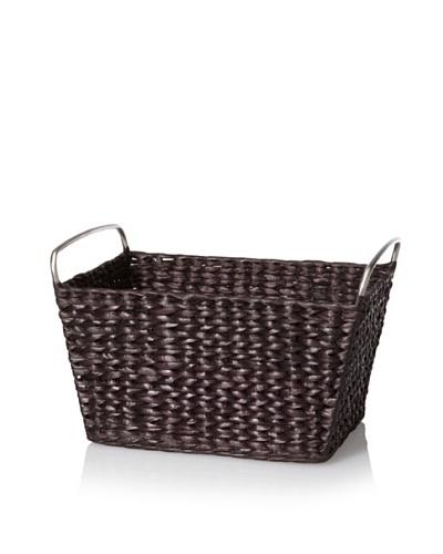 Creative Bath Metro Towel Utility Basket