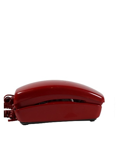 Stromberg-Carlson Vintage Telephone, Red