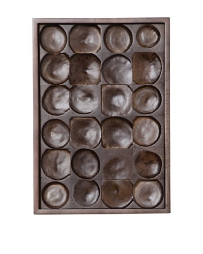Studio A Sidney Brick Wall Panel, Small, Mineral
