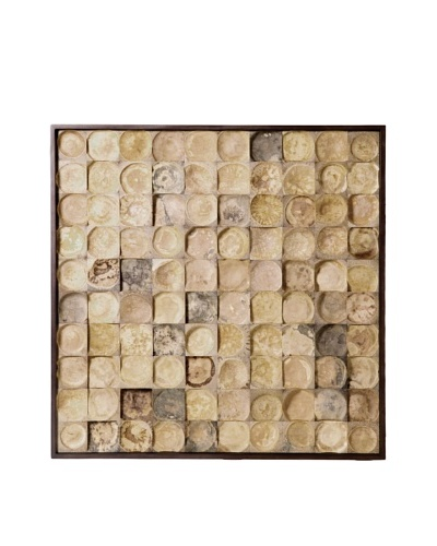 Studio A Sidney Square Panel, Natural