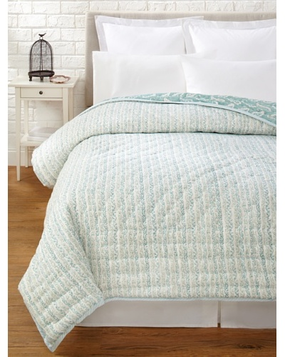 Suchiras Perfectly Paisley Quilt