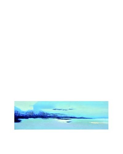 Sunpan Blue Sea and Sky Art
