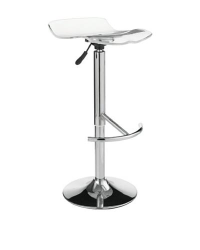 Sunpan California Adjustable Barstool