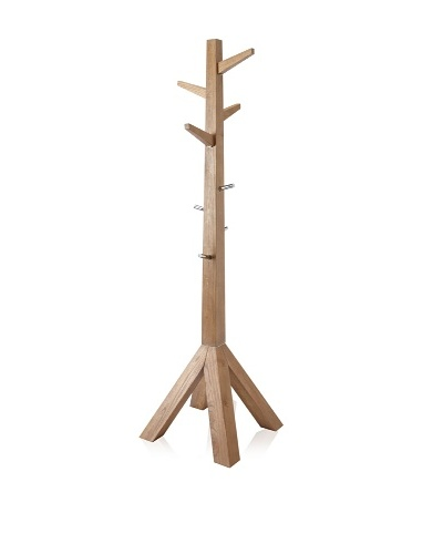 Sunpan Dorcia Coat Rack, DriftwoodAs You See