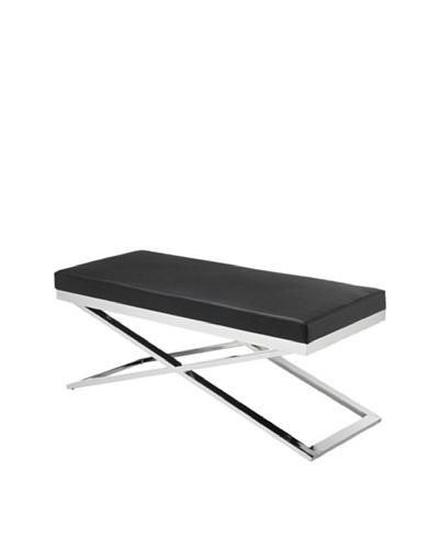 Sunpan Alexa X-Base Bench