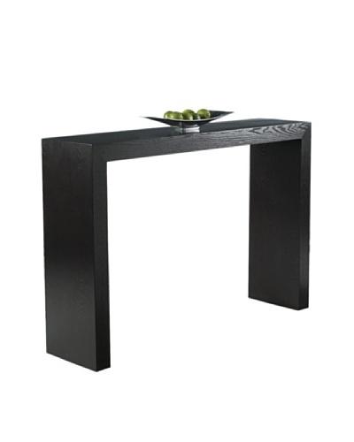Sunpan Arch Console Table, Expresso