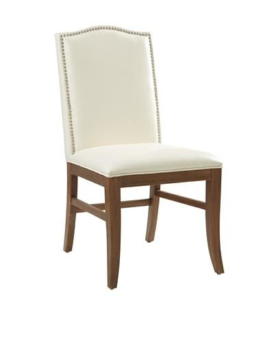 Sunpan Maison Chair, Ivory