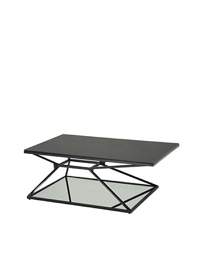 Sunpan Wedge Coffee Table