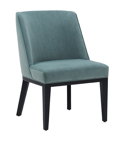 Sunpan Antoine Chair, Lagoon