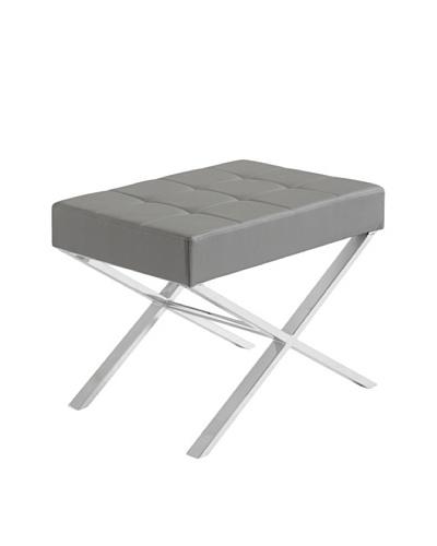 Sunpan Mercer Bench, Grey