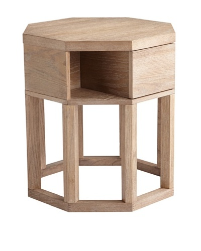 Sunpan Orga End Table