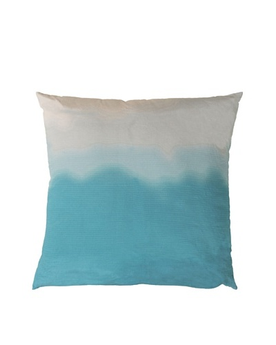 Surya Ombre Throw Pillow