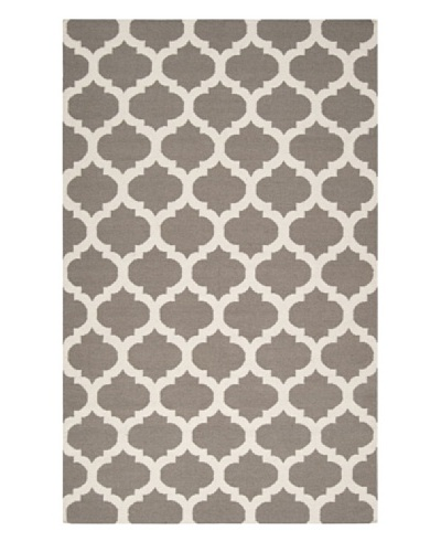 Surya Frontier Rug [Taupe/White]
