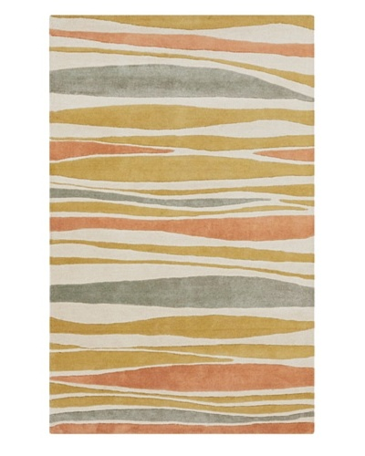 Surya Lighthouse Coastal Rug
