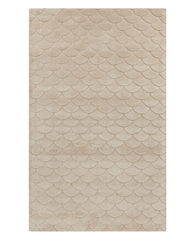 Surya Kinetic Rug [Parchment]