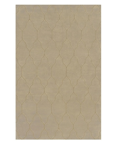 Surya Gates Hand Knotted Rug