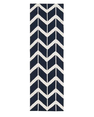 Surya Fallon Flat Weave Hand Woven Rug