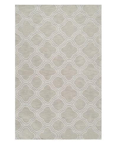 Surya Mystique Rug, Palm Green, 3' 3 x 5' 3As You See