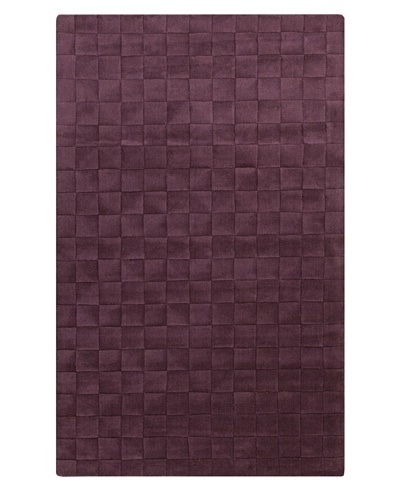 Surya Kinetic Rug [Raisin]