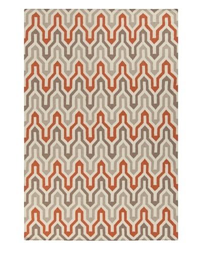 Surya Fallon Flat Weave Rug