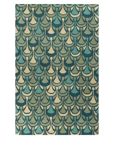 Surya Destinations Contemporary Rug
