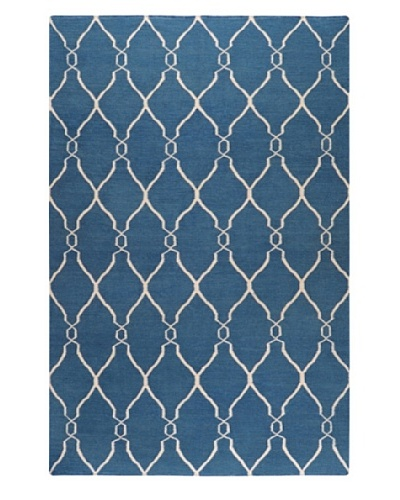 Surya Fallon Hand Woven Flat weave Rug
