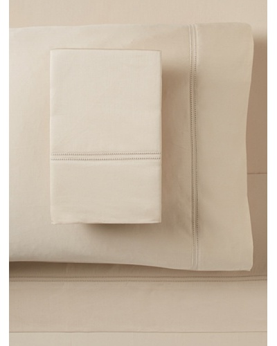 Sutton Place 1000 TC Double Hemstitch Sheet Set