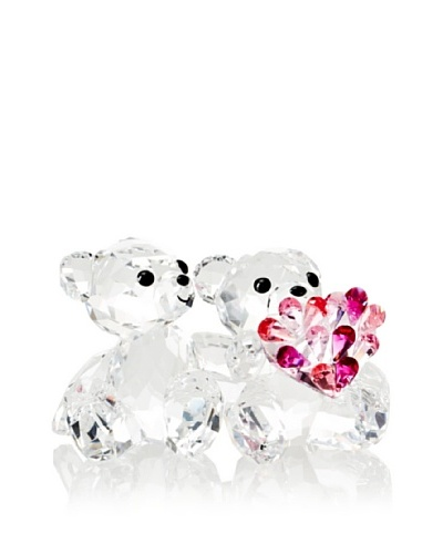 Swarovski Kris Bear In Love