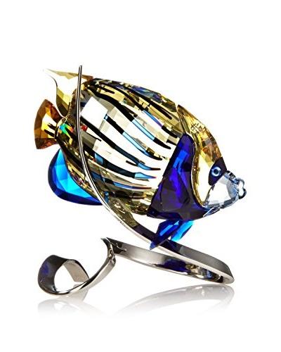 Swarovski Emperor Angelfish Figurine