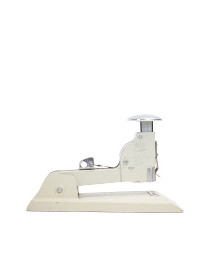Swingline Metal Stapler, Matte Cream