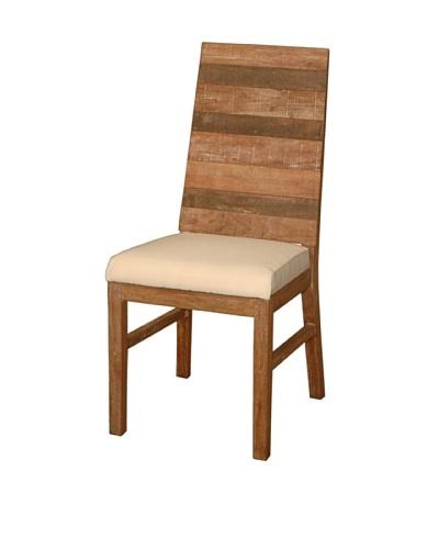 Jeffan Sedona Dining Chair, Natural