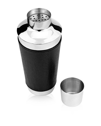 Wolf Designs Cocktail Shaker
