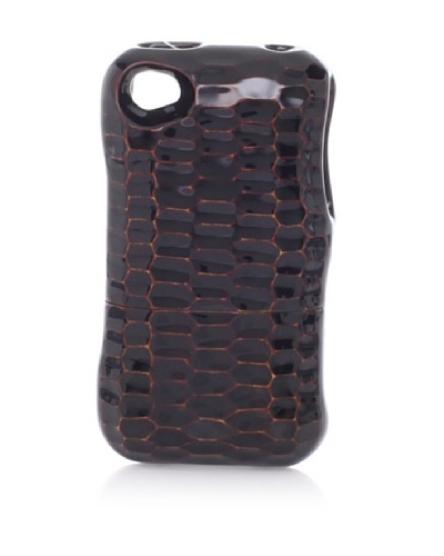Real Wood iPhone 4/4S Case, U-shaped Knife, Maple
